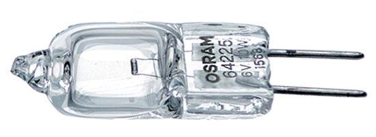 Reservelampe - Diaprojektor Reflecta 2000 AF