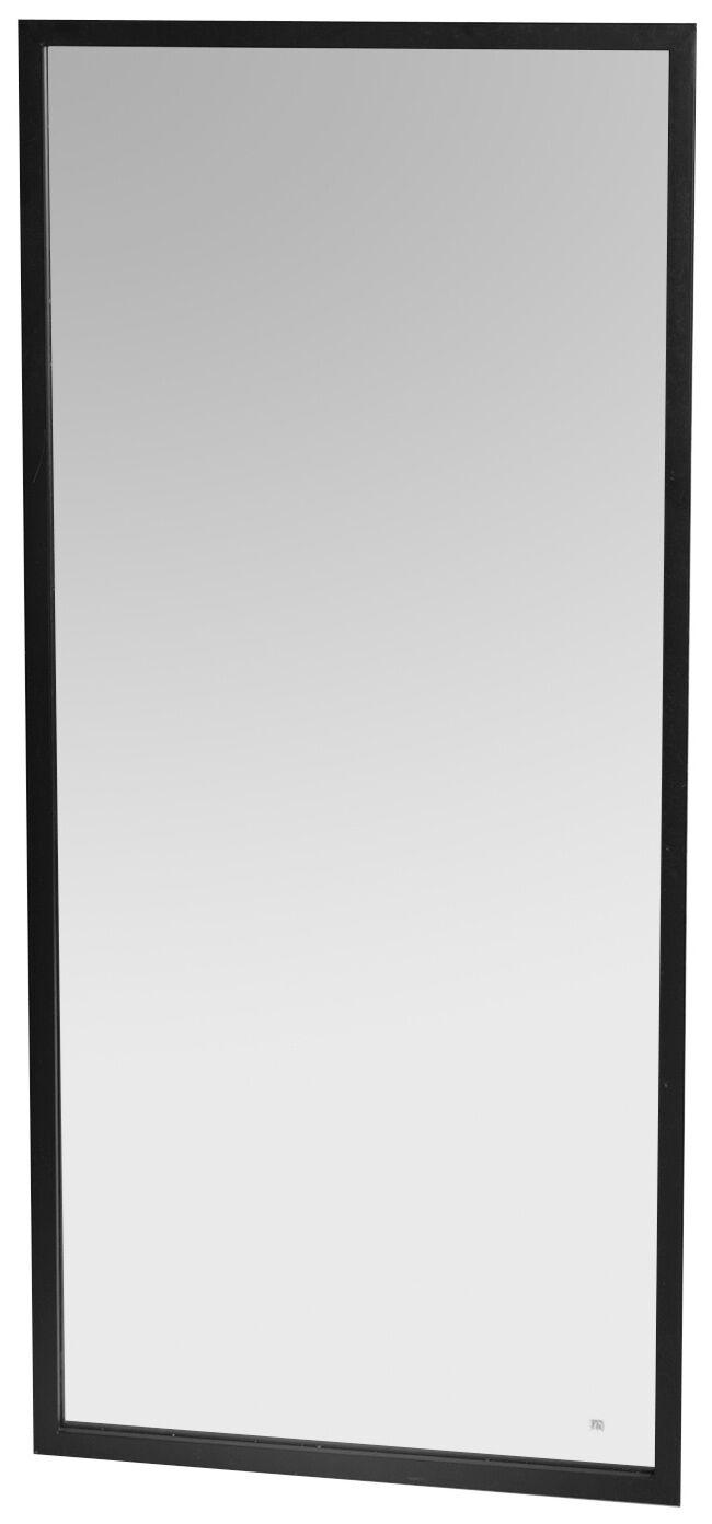 Broste Speil Broste Talja Svart 50x110 cm