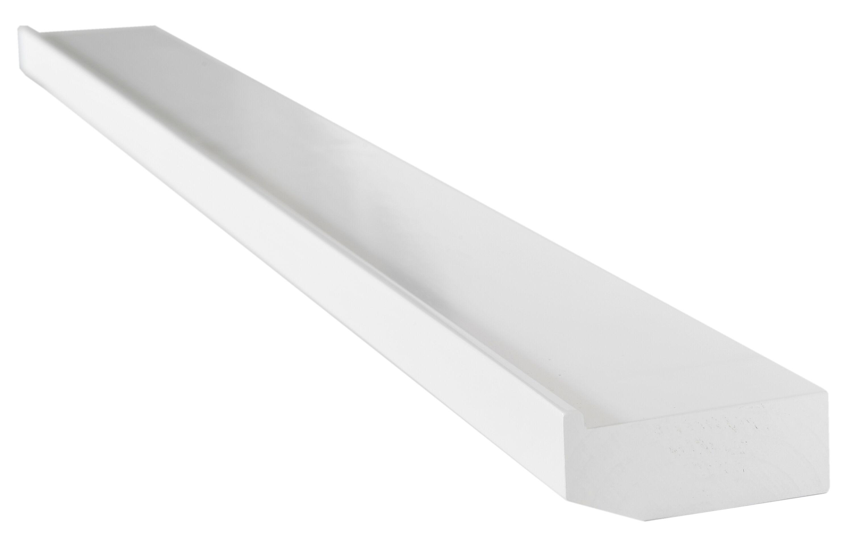 Batjuma BildehylleBatjuma Hvit - 72 cm