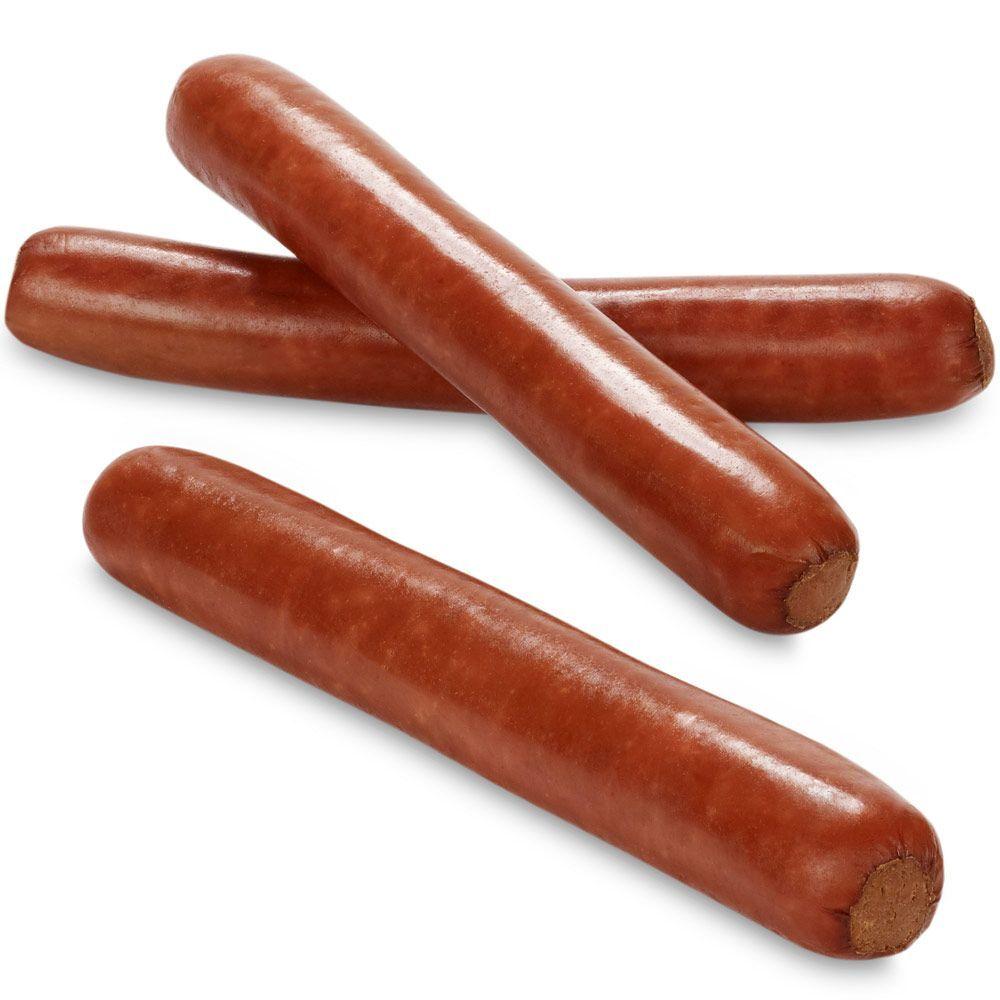 DogMio Hot Dog Pølser - 4 x 55 g