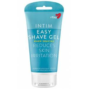 RFSU Intim Easy Shave Gel (150 ml)