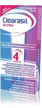 Clearasil Ultra Rapid Action Tre...