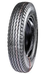 Shikari ST 701A ( 12.00 -20 154/149G 18PR TT SET - Reifen mit Schlauch )