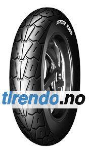 Dunlop K 525  WLT ( 150/90-15 TL 74V white letters, M/C, bakhjul )