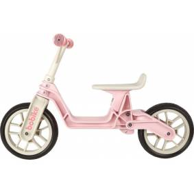 bobike Balance Bike Kids cotton candy pink  2021 Løpesykler