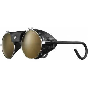 Julbo Vermont Classic Spectron 4 Solbriller chrome/black-brown flash silver  2021 Solbriller