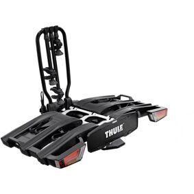 Thule EasyFold XT 3 Sykkelstativ  2021 Holdere for bakluke og slepekrok