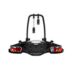 Thule Velo Compact Bakre stativ 13 Pin til 2 sykler  2020 Holdere for bakluke og slepekrok