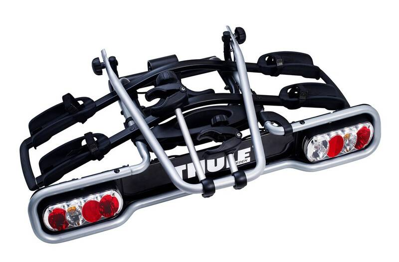 Thule EuroRide 940 Bike Carrier  2019 Holdere for bakluke og slepekrok