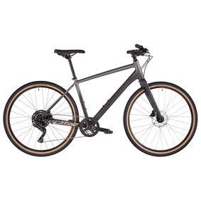 Vaast Bikes U/1 Adventure 650B matte black M   46cm (28