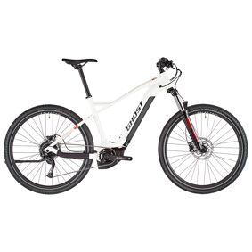 Ghost Hybride HTX Sport 1.0 LTD hvit 43cm (27.5