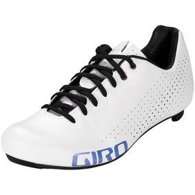 Giro Empire Sko Dame white EU 40 2021 Racer Klikksko