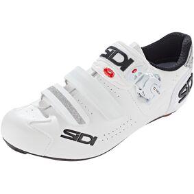 Sidi Alba 2 Sko Dame white/white EU 38 2021 Racer Klikksko