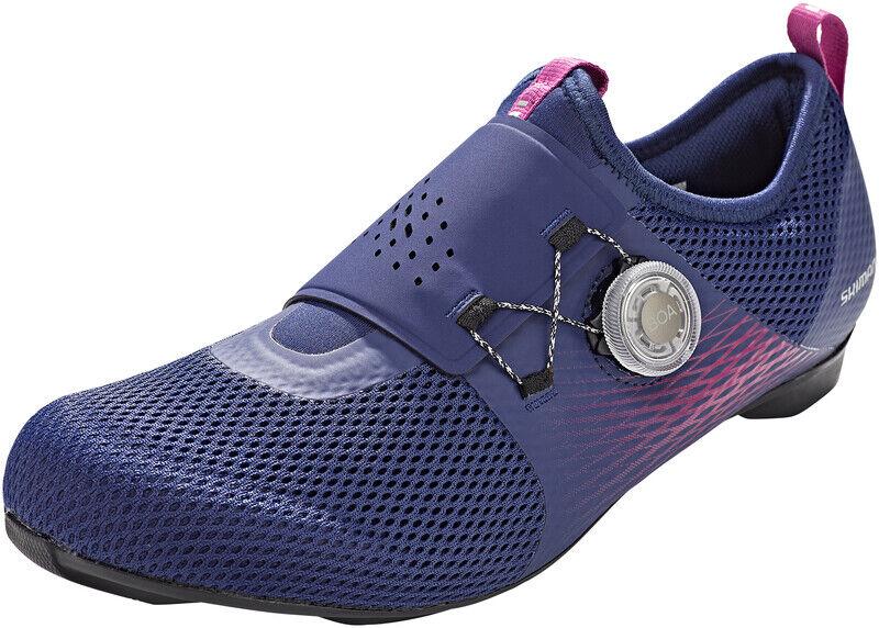 Shimano SH-IC500 Sko Dame purple EU 36 2021 Racer Klikksko
