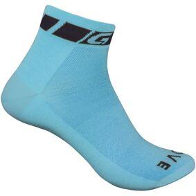 GripGrab Classic Low Cut sokker blå XS   EU 35-38 2021 Sokker