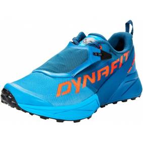 Dynafit Ultra 100 GTX Sko Herre blå UK 8   EU 42 2021 Vinterløpesko