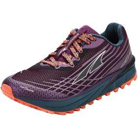 Altra Timp 2 Trail løpesko Dame orange/lilla US 6   EU 37 2020 Trailsko