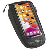 KlickFix PhoneBag Comfort M black  2021 Smartphone Tilbehør