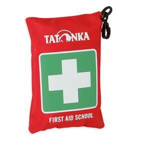 Tatonka First Aid Skole red  2021 Førstehjelp