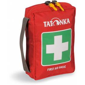 Tatonka First Aid Grunnleggende red  2021 Førstehjelp
