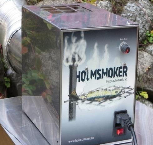 Røykegenerator