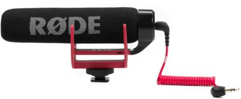 Røde Microphones Røde VideoMic Go + adapter SC7