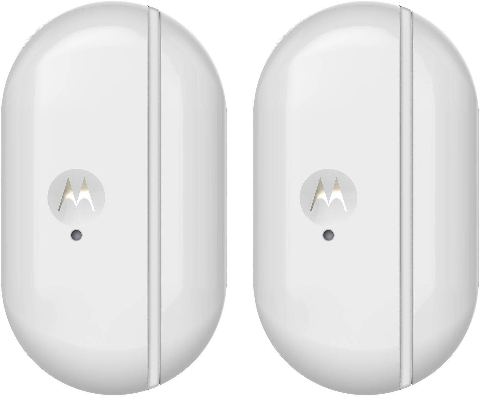 Motorola Smart Nursery Sensor MBP81 Duo