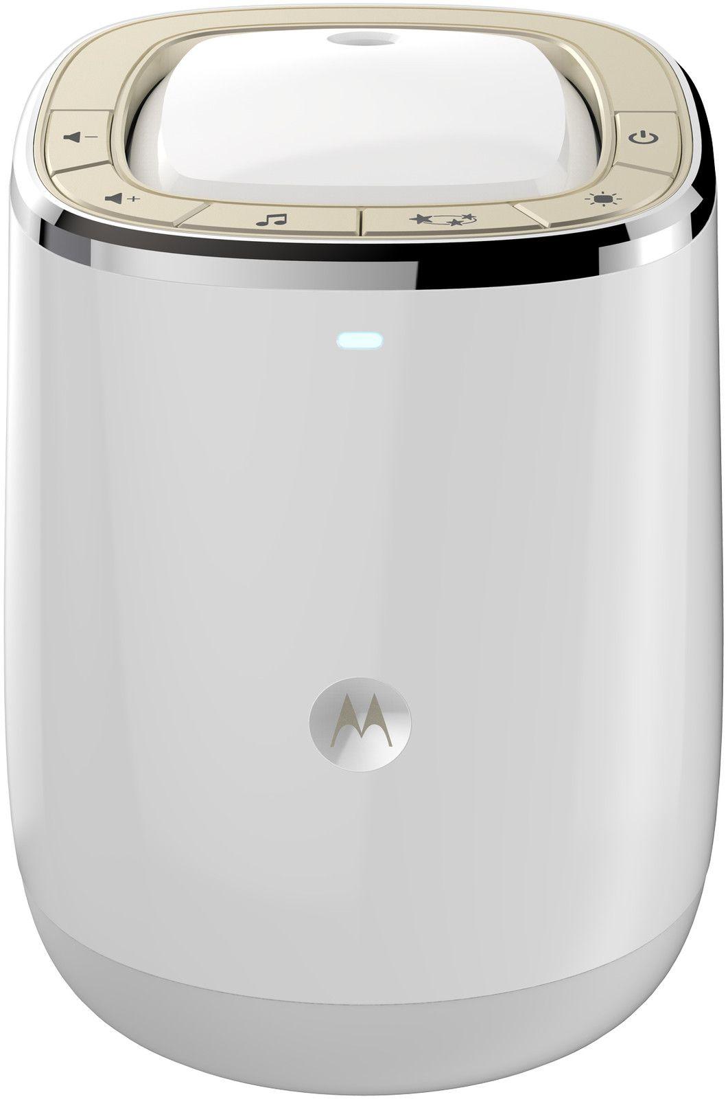 Motorola Smart Nursery Drømmemaskin MPB85