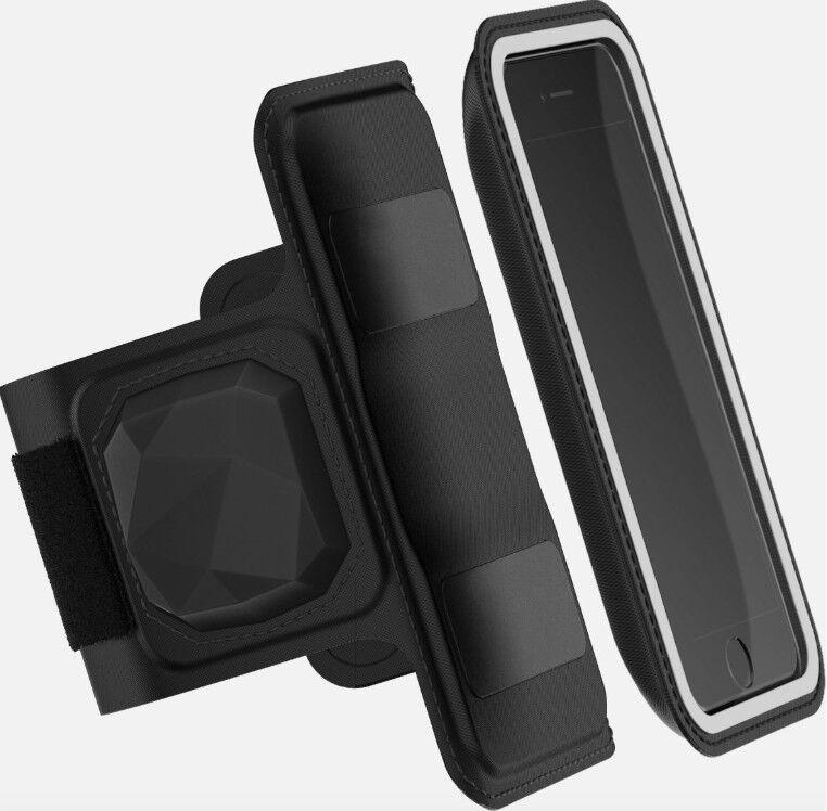 Apple ShapeHeart Armband HR (iPhone)