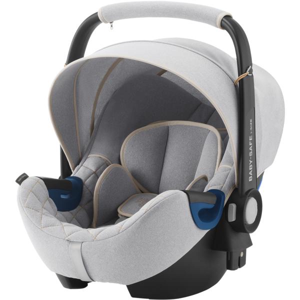 Britax BABY-SAFE² i-SIZE - Nordic Grey