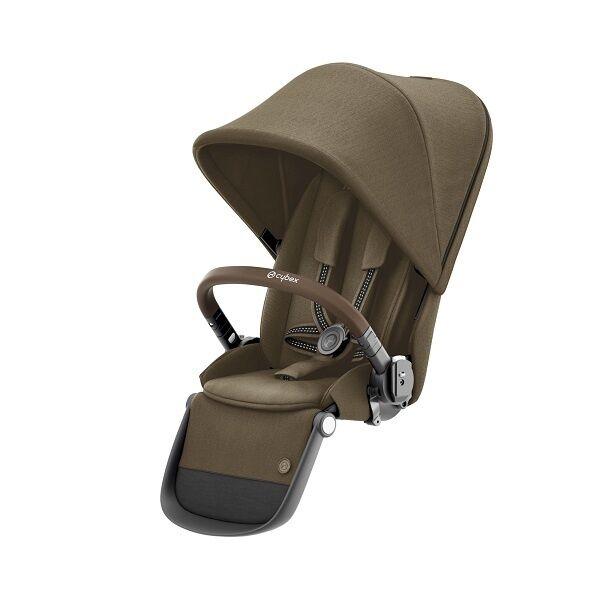 Cybex Gazelle S Seat Unit - Classic Beige/taupe