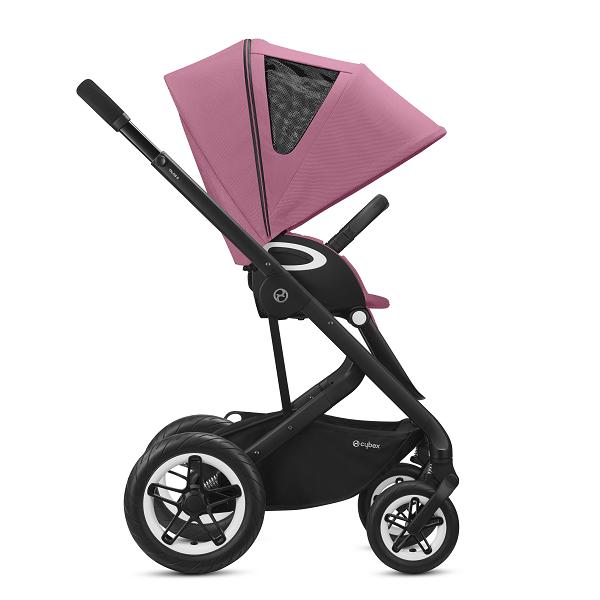 Cybex Talos S Lux - Magnolia Pink