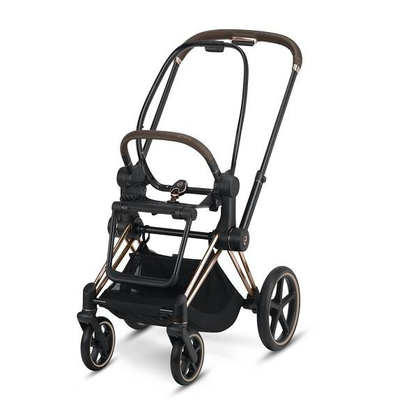 Cybex, Priam, Chassis, Rosegold