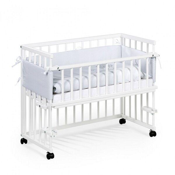 Klups Piccolo Due - Bedside Crib