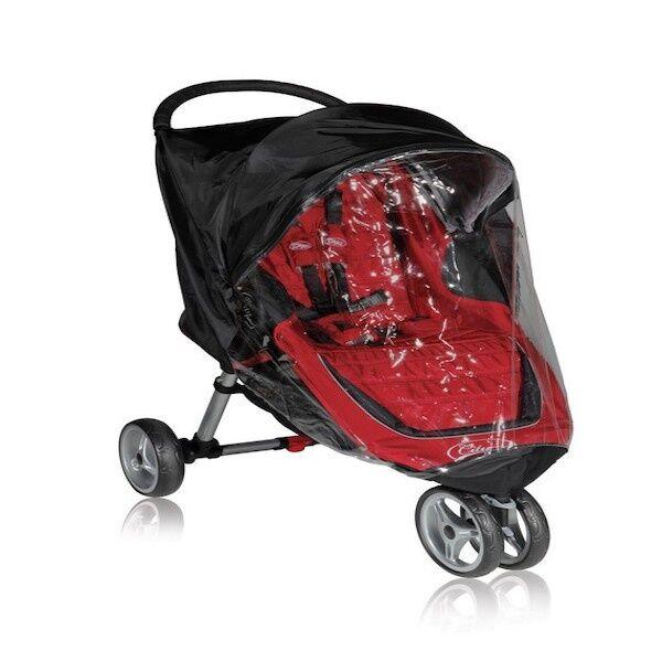 BabyJogger Baby Jogger City Mini/GT Regntrekk