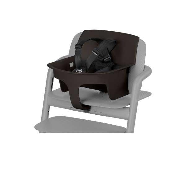 LEMO Chair (Cybex) Cybex LEMO Baby Set Infinity Black