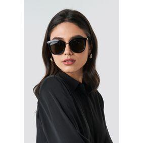 Le Specs Caliente - Black