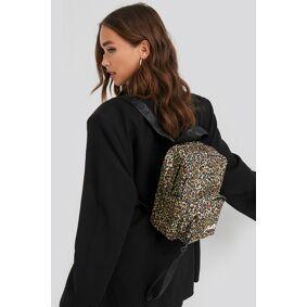 FILA Mini Strap Backpack Varberg - Multicolor