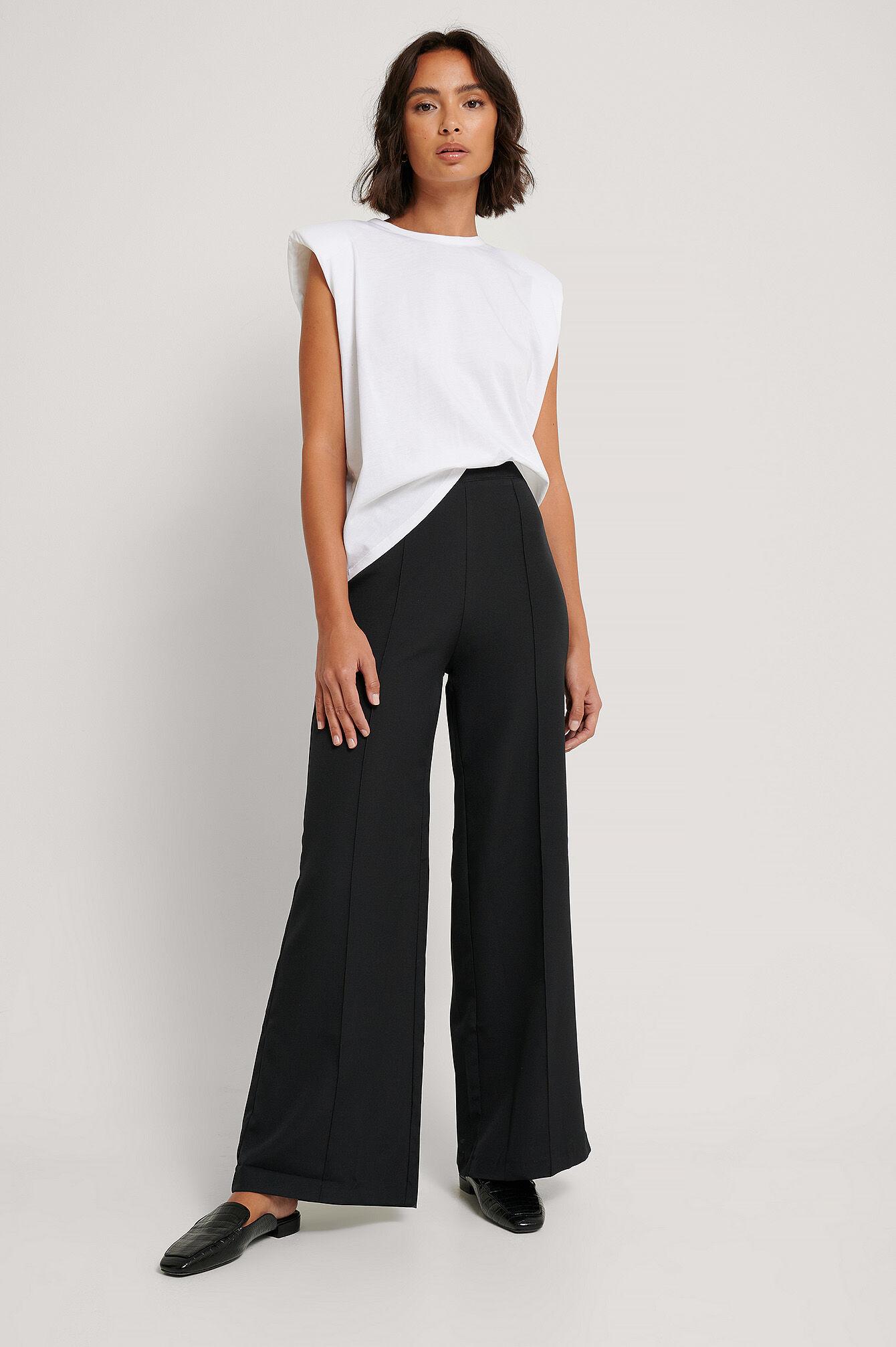 Trendyol Carmen Pants - Black