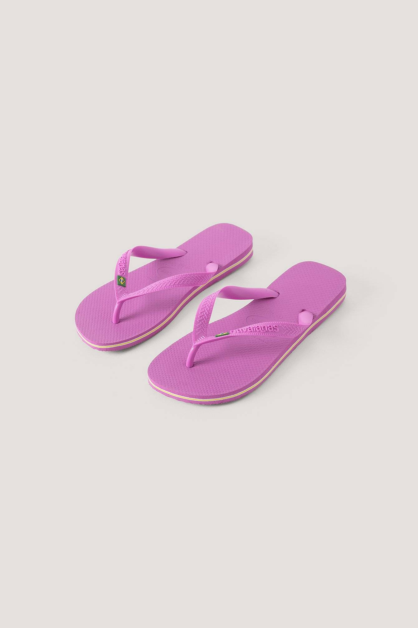 Havaianas Brazil Flip Flop - Pink