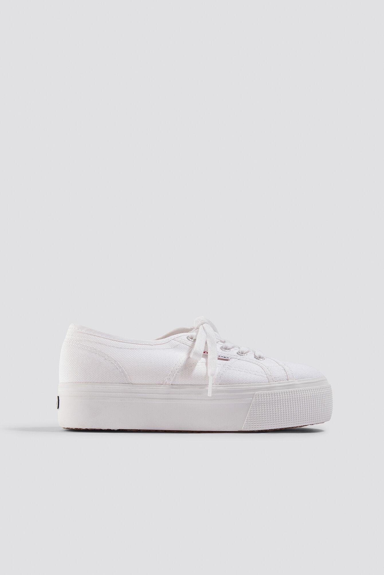 Superga Acotw Linea 2790 - White