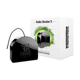 FIBARO Home Intelligence Fibaro Roller Shutter 3 Z-Wave