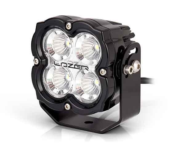 Lazer Lamps Lazer Utility 45W LED Arbeidslys