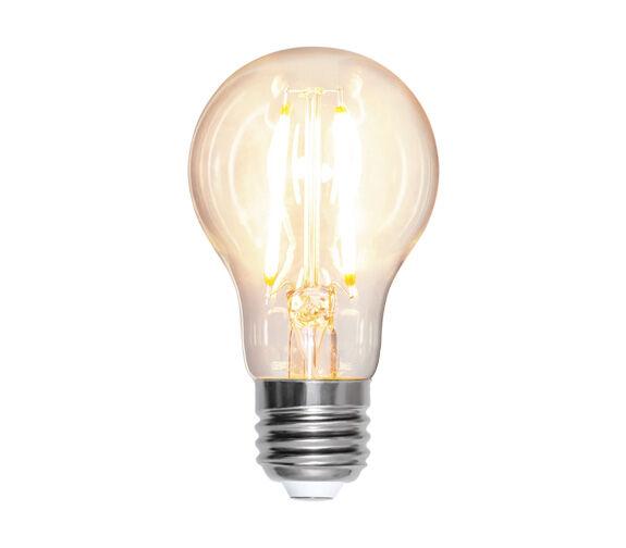 Star Trading Illumination Normal Klar Filament E27 7W 2700K 810lm