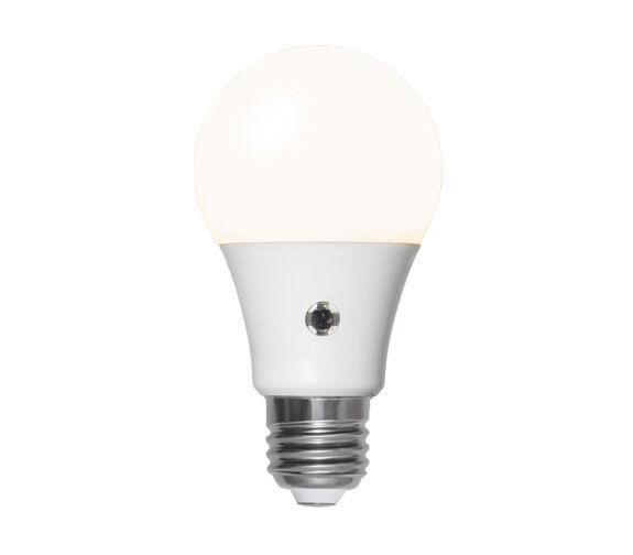 Star Trading Illumination LED Opal Lyssensor E27 11W 2700K 1100lm