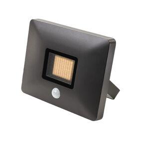 SG Flom Mini Grafitt m/Sensor 10W 4000K