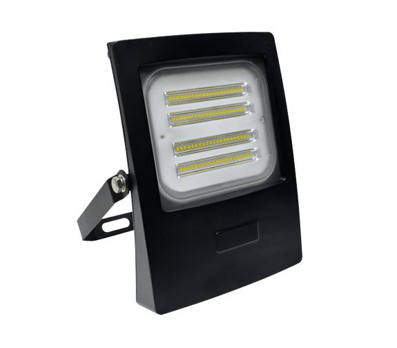 Nordic Products NP Slim LED Lyskaster 10W IP65
