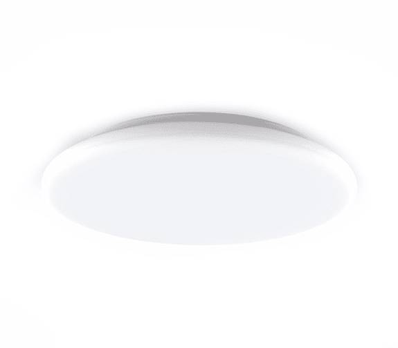 Nordic Products Takarmatur Galant LED 18W IP54 2700K Rund Dimbar