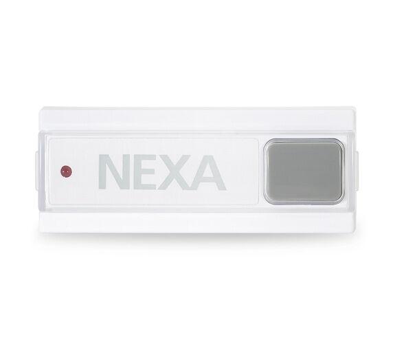Nexa Wireless Ekstra Trykknapp Lmlt-711 Nexa 18653