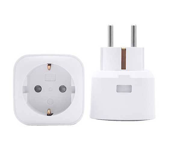 Nexa Wireless Plug In Mottager Mini Mycr-3500